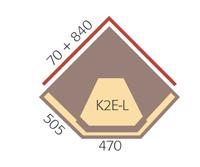 Ahi K2E-J põhjaplaan