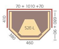 S2E-L põhjaplaan