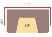 S4F-SA Suomu põhjaplaan